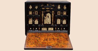 Mercato dell 39 arte le tendenze del mercato dell 39 arte for Antiquari a milano