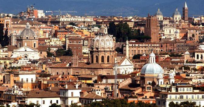 A Roma aumenta la ricerca di immobili di alto livello da trasformare in alberghi