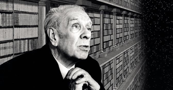 Jorge Borges (Buenos Aires, 24 agosto 1899 – Ginevra, 14 giugno 1986) è stato scrittore, poeta, saggista e accademico