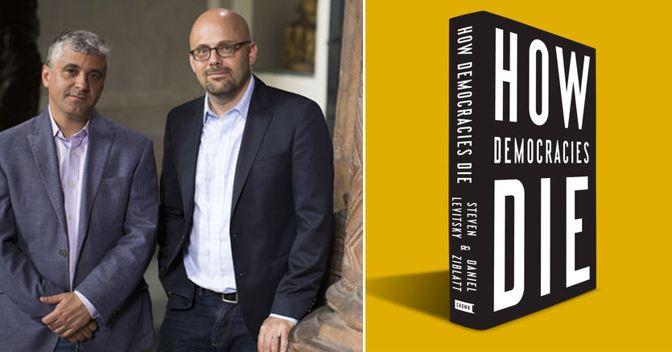 Steven Levitsky e Daniel Ziblatt