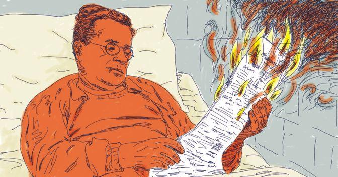 A 70 anni dall'attentato a Togliatti, documenti inediti dei servizi segreti  dell'epoca fanno luce sulla reale consistenza  dell'apparato paramilitare clandestino del Partito comunista