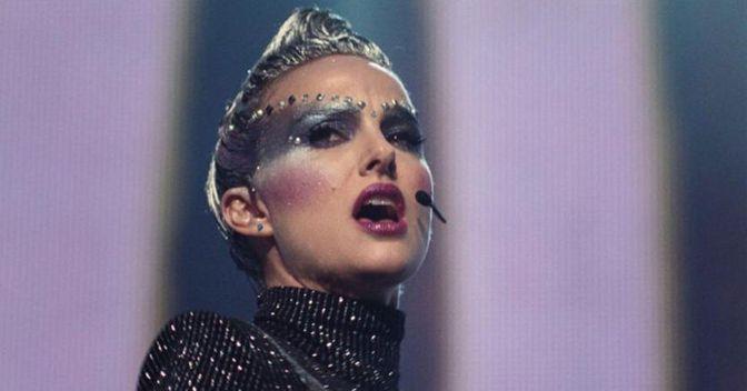 Natalie Portman in «Vox Lux»