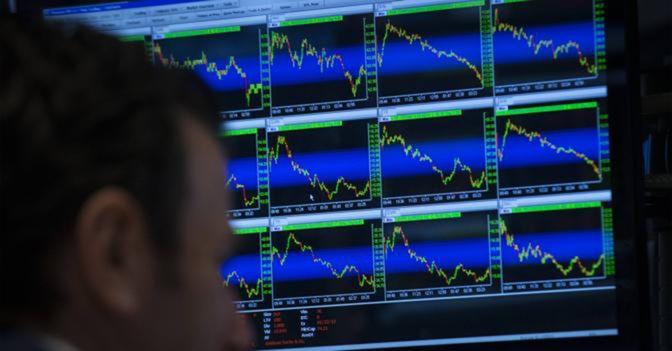 f3a65f1c96 Settimana negativa per le Borse europee. A Piazza affari giù le banche,  tengono le utility