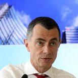 Jean Pierre Mustier, ceo di UniCredit (Ansa)