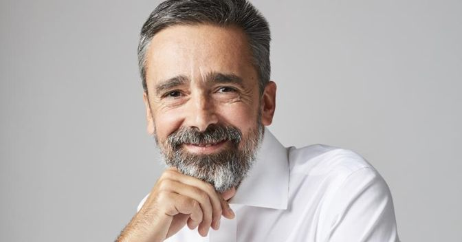 Emanuele Saffirio, presidente Publicis Groupe Italia