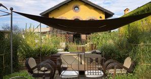 Gazebo In Giardino Privato.Su Gazebo Pergolati E Arredi Non Pesa La Variabile Dei Permessi