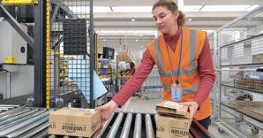 Amazon amplia gli uffici di milano nuova sede a porta - Amazon porta nuova ...