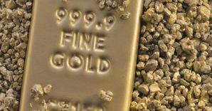 Svizzera il caveau che custodisce i segreti dell oro da tutto il