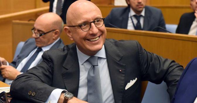 Gaetano Armao (Imagoeconomica)