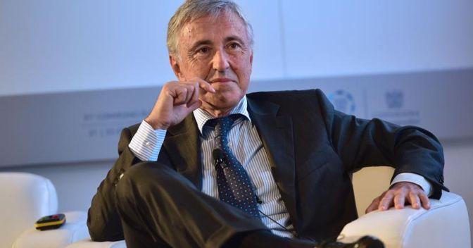 Giovanni Castellucci - Imagoeconomica