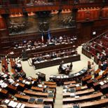 Da oggi il decretone in Aula alla Camera (foto: Scavuzzo)