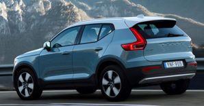 Volvo Xc40 La Nostra Prova Del Suv Compatto Svedese Il