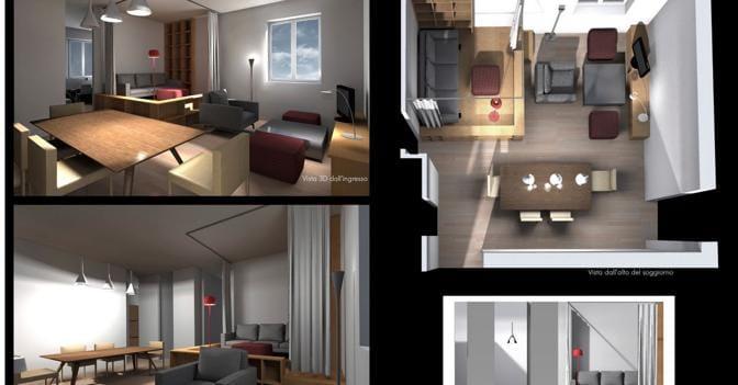 ristrutturare un appartamento da affittare a studenti