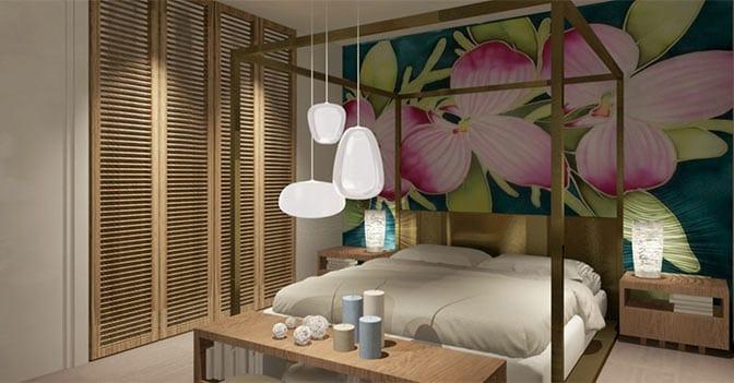 Come ristrutturare una casa ai tropici tra stile hawaiano for Casa in stile europeo