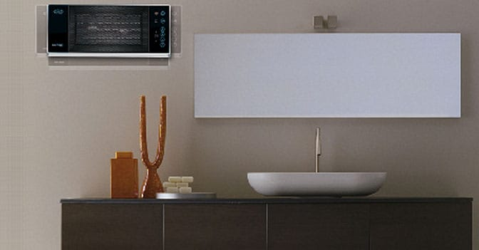 Guida alla scelta di radiatori e stufette termostati intelligenti e protezioni anti acqua - Stufette da bagno ...