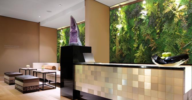Verde stabilizzato una risorsa per l 39 interior design il for Verde stabilizzato