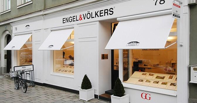 engel volkers raddoppia ricavi in italia nel 2015 a 10 milioni il sole 24 ore