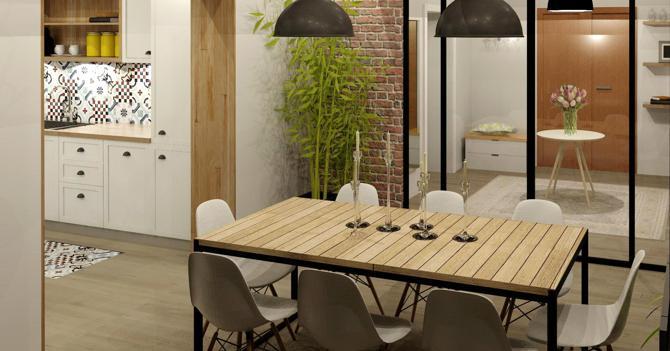 Da limoniera a cucina, come trasformare una casa Anni 50 - Il Sole ...