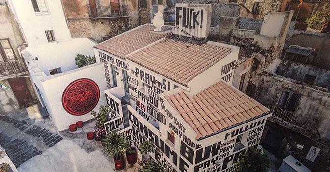 Alla biennale di venezia periferie in azione 20 progetti for Favara farm cultural park