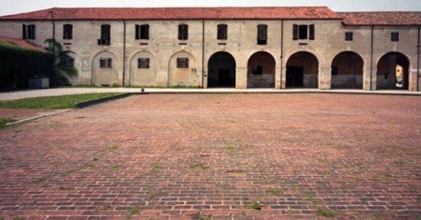 Villa Lietti Rota a Motta di Livenza (Tv) all'asta