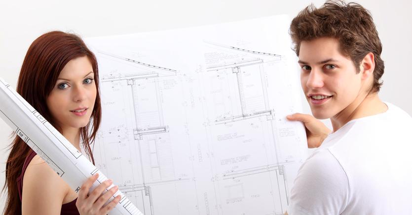 La ristrutturazione della casa guida l erogazione dei for Prestiti per ristrutturazione casa
