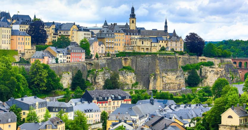 Dal lussemburgo a hong kong le citt su misura per vivere for Arredo ingross 3 dove si trova