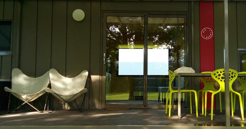 Mobili Italiani Di Lusso : Con big berry la casa mobile diventa di lusso e a basso impatto. il