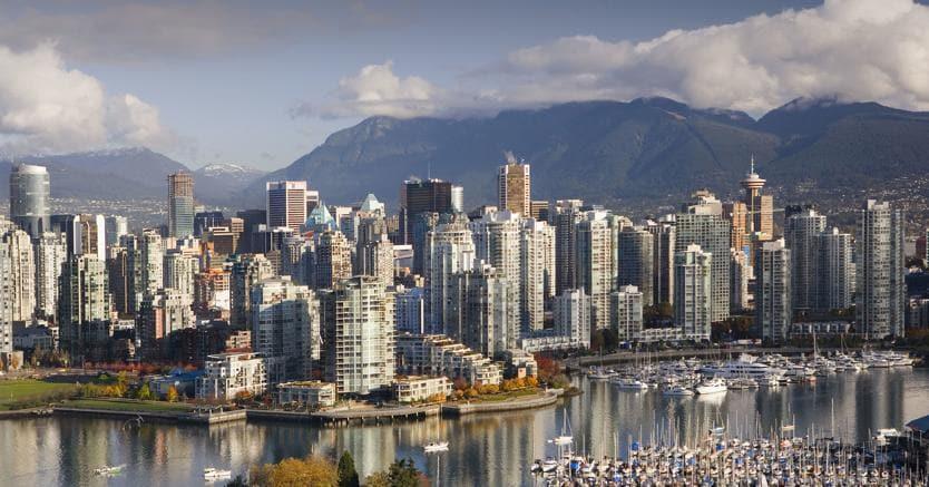 Vancouver guida la corsa dei prezzi delle case nel mondo for Case particolari nel mondo