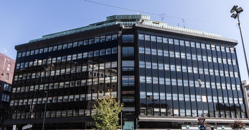 Bnp paribas re vicino all acquisto di corso europa 2 a for Acquisto casa milano
