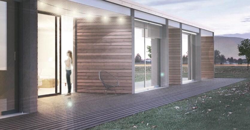 Altagamma premia more per il design il sole 24 ore for Case prefabbricate moretti