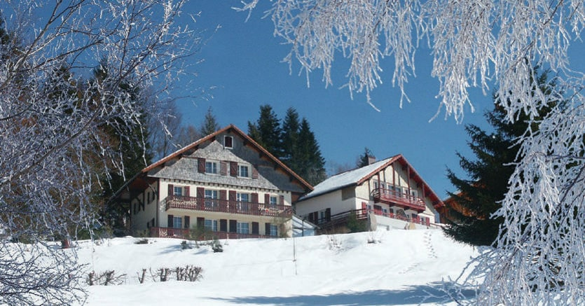 Seconda casa in montagna occasioni da 100 a 300mila euro for Seconda casa