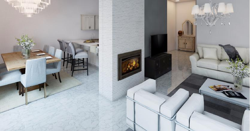 Come trasformare una grande casa in due appartamenti for Idee per soppalcare una stanza