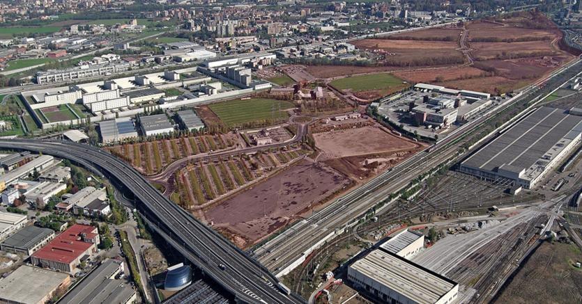 Area expo la concessione di 99 anni aumenta l interesse for Expo milano 2017