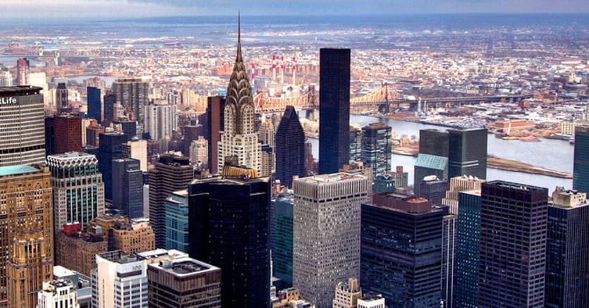 New York Vince Tra Le Citta Top Il Sole 24 Ore