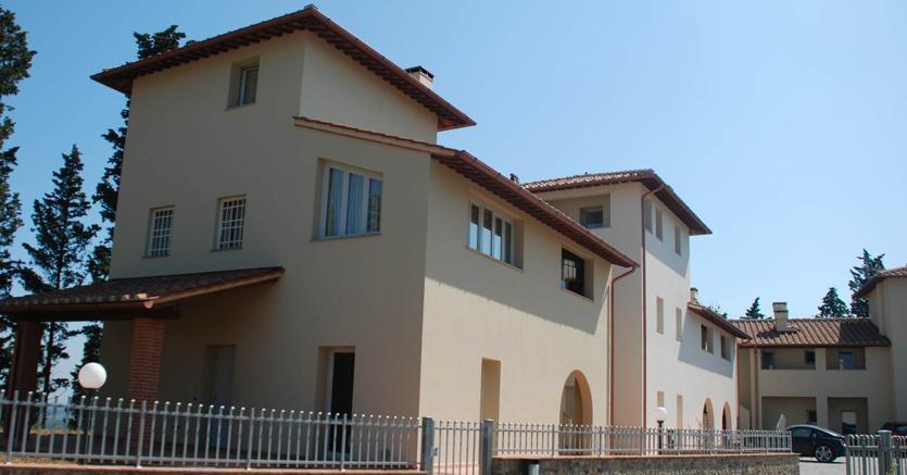 Cos la casa diventa antisismica guida agli interventi pi efficiaci il sole 24 ore - Tempi costruzione casa ...