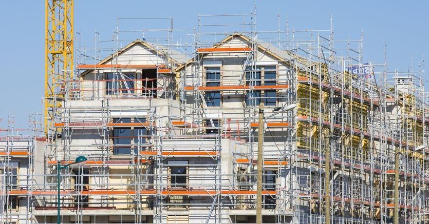 Casa riparte l acquisto su carta garantito dalla for Acquisto casa milano