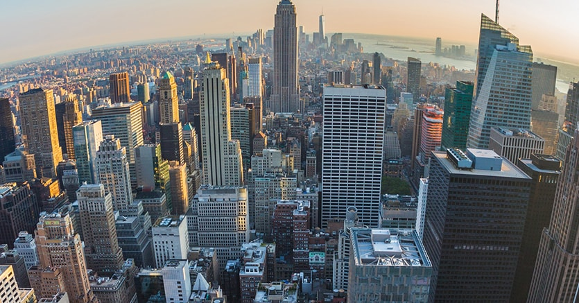 New york la citt pi cara per costruire il sole 24 ore for Case vacanza a new york manhattan
