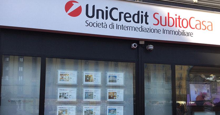 Unicredit subito casa apre un agenzia a milano il sole for Subito milano