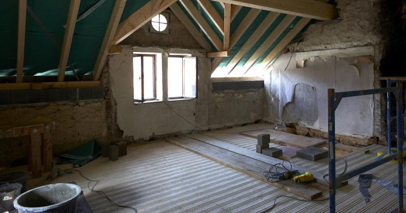 Detrazioni per seconda casa perfect mutui seconda casa with detrazione per seconda casa with - Detrazioni per ristrutturazione seconda casa ...