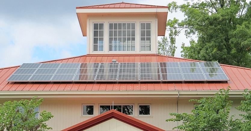 Non Sempre Conviene Comprare Casa In Classe A Il Sole 24 Ore