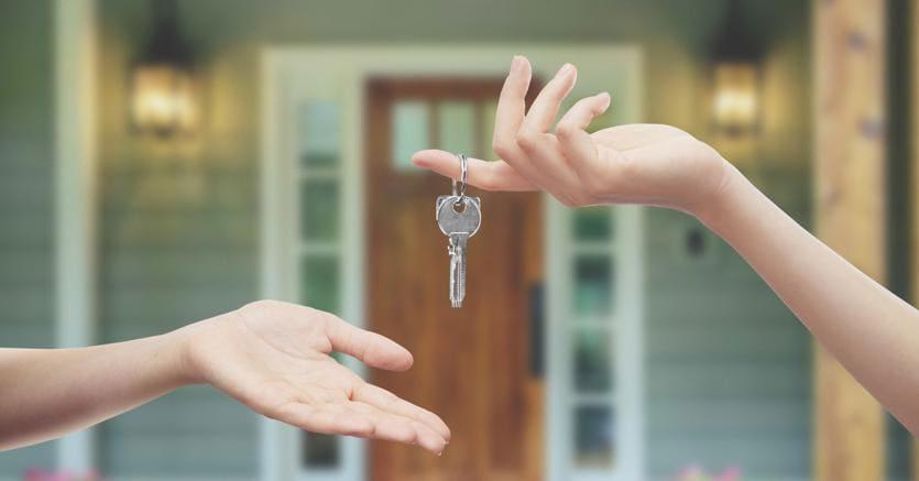 Mercato case in crescita: vendite ottime per il 2016