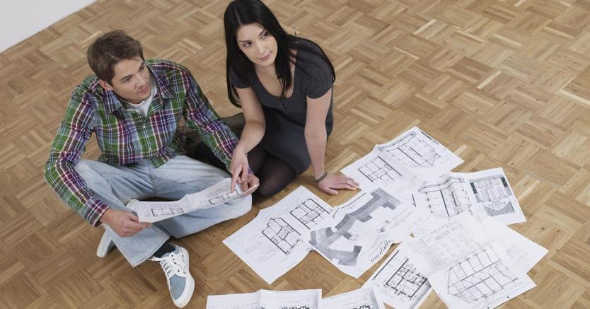 Con i lavori di ristrutturazione la casa vale il 12 in pi il sole 24 ore - Lavori di ristrutturazione casa ...