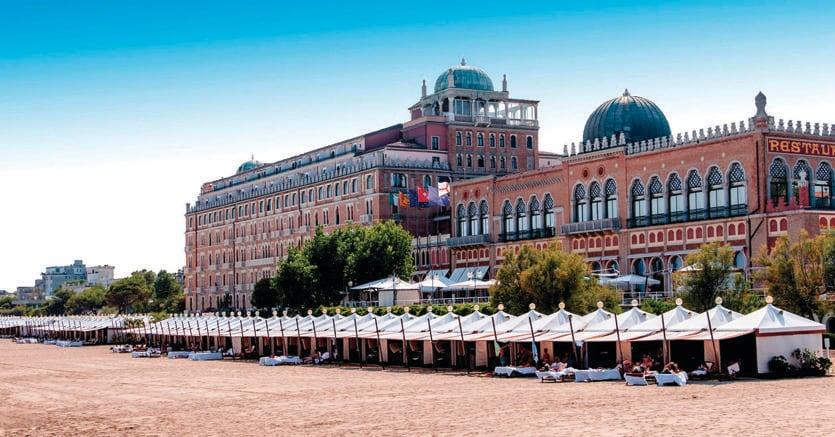 Il rilancio di venezia parte dalla riqualificaizone del for 1 1 2 casa di storia