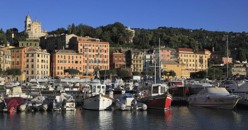 Santa Margherita Ligure (Agf)