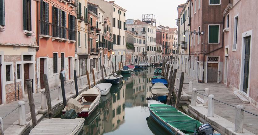 Affitti brevi a venezia canoni su del 30 a milano e for Ricerca affitti roma