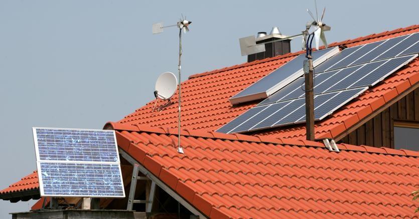 Come cambia il fotovoltaico impianti in affitto auto for Detrazione affitto 2017