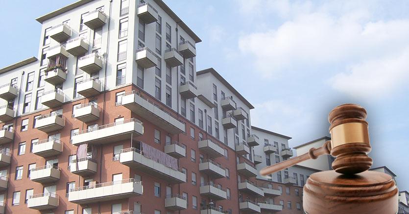 Mutui il 5 delle richieste riguarda case all asta il for Casa all asta occupata