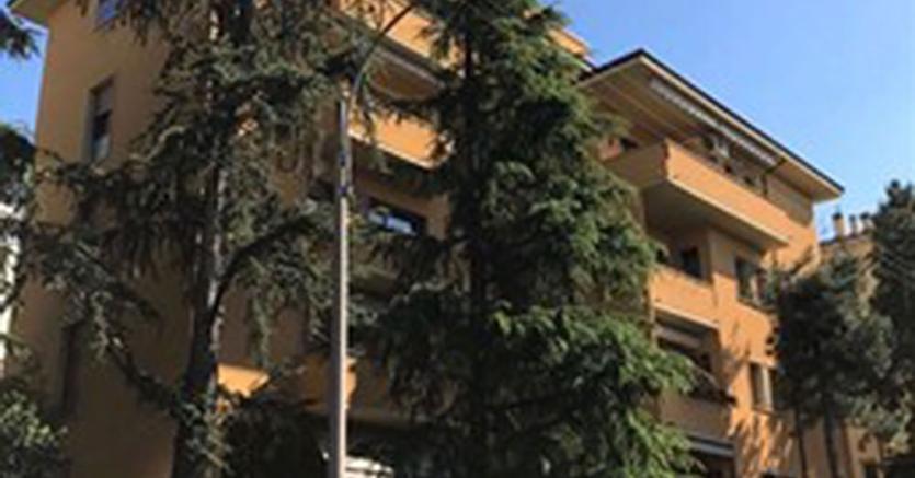 Bologna casa residenziale