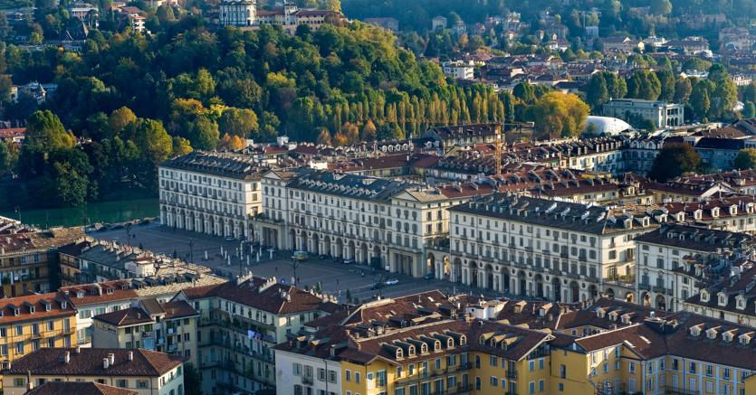 Torino prova il rilancio immobiliare in cerca di nuove identit il sole 24 ore - Agenzie immobiliari a torino ...
