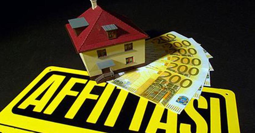 Le case arredate trainano l aumento dei canoni d affitto for Case arredate affitto milano